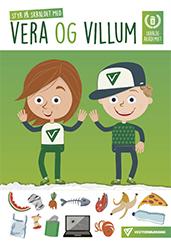 Forsidebillede Vera og Villum